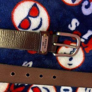 🟫Fossil belt